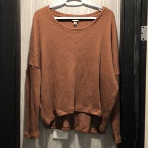 Tops - Cape Juby sweater (Aeropostale)